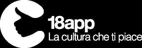 18app - La cultura che ti piace